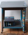 #229 Play Table by Mandie Lowry
