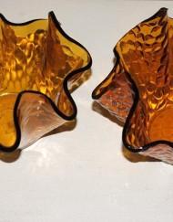 Amber handker chief Bowls