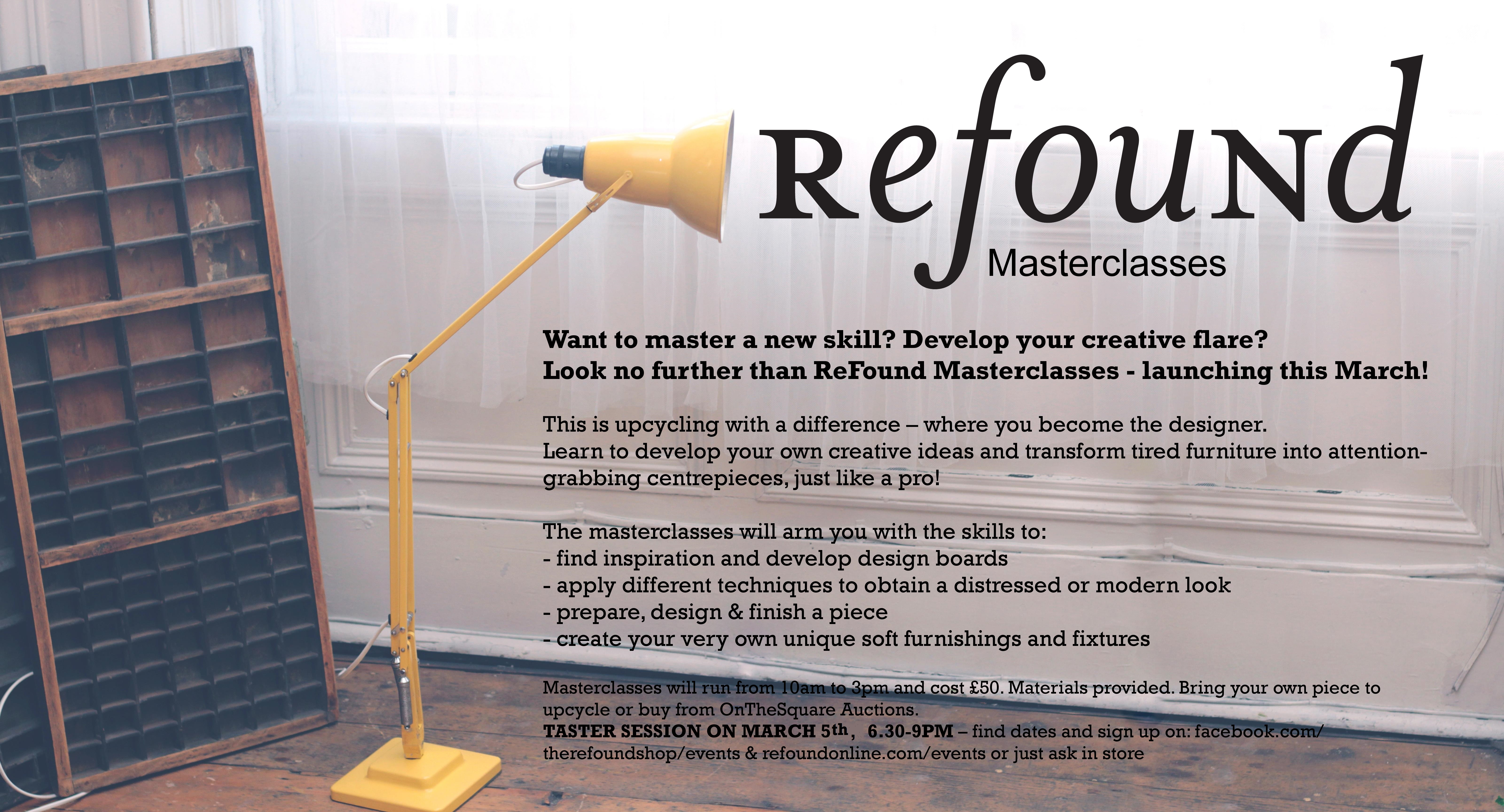 Refound masterclass flyer fixed