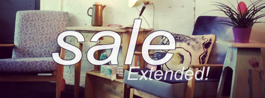 Exteded Sale